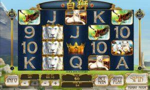Bai Shi Screenshot 1