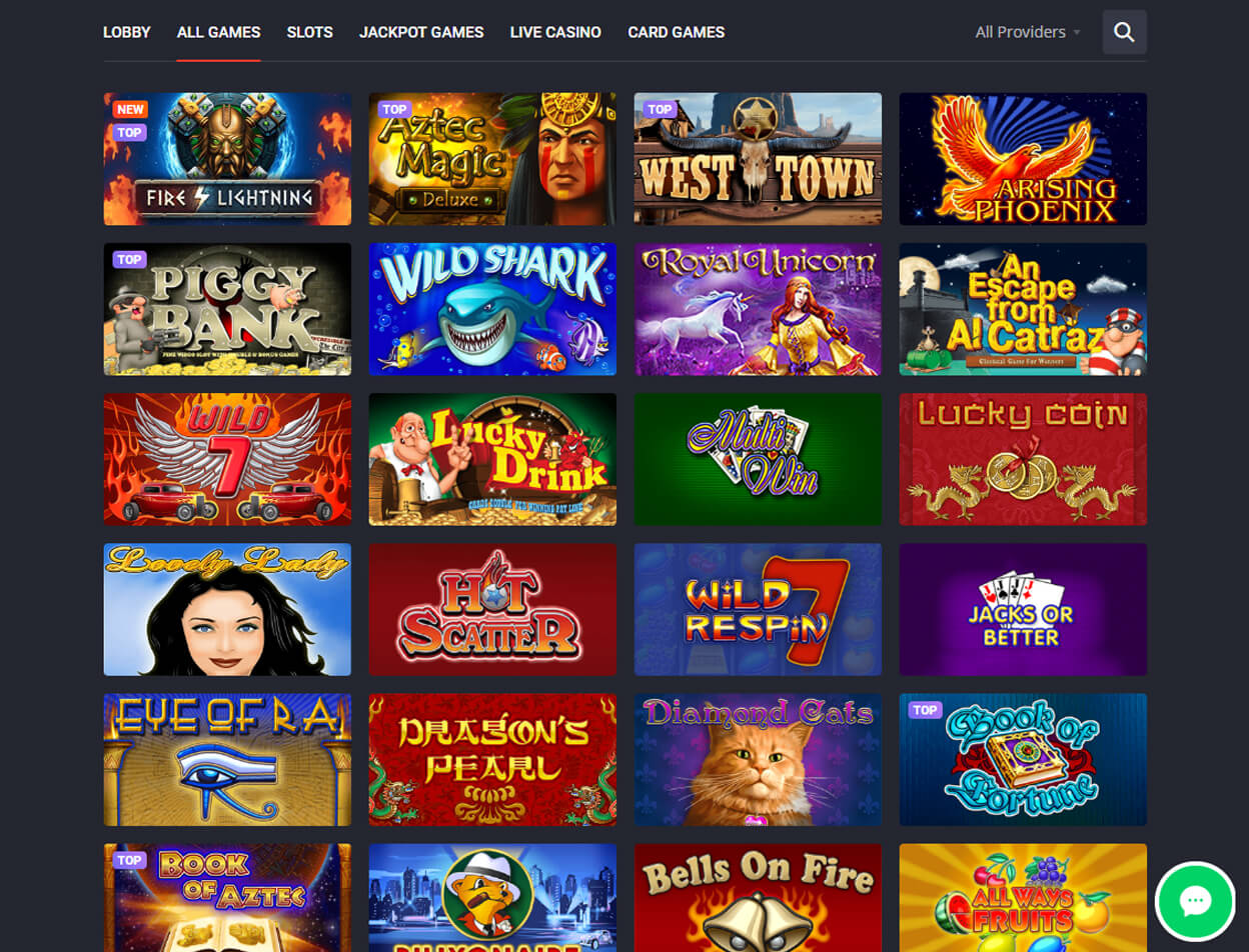 Joo Casino Screenshot 3