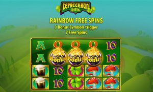 Leprechaun Hills Screenshot 3