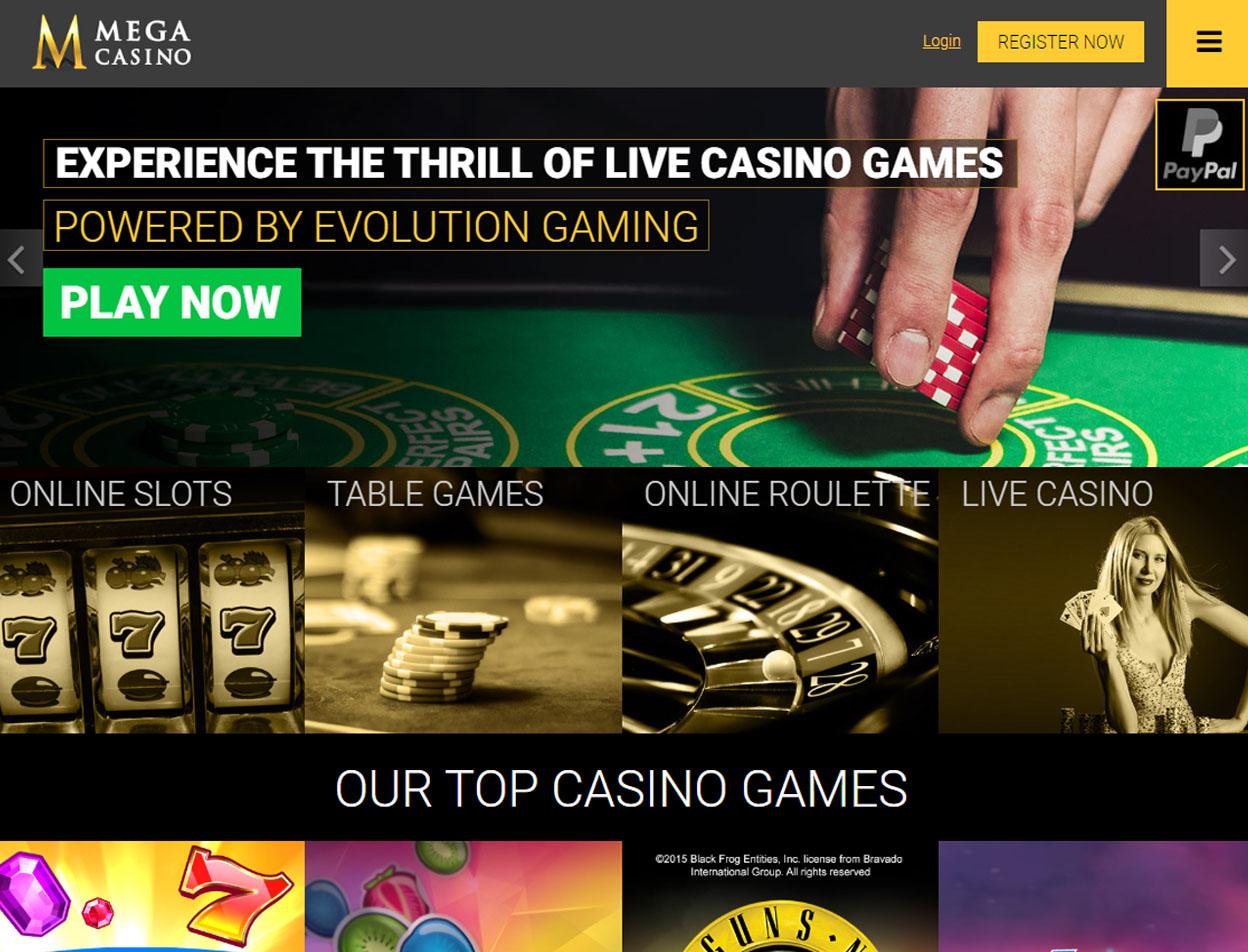 Mega Casino1