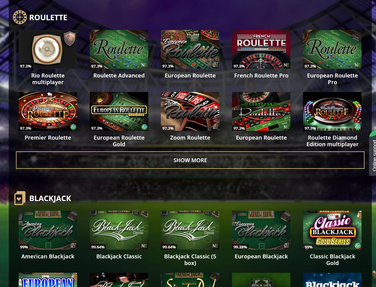 RioBet Casino4