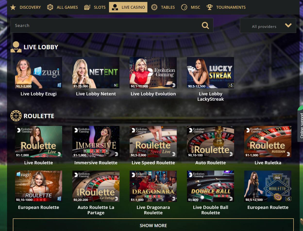 RioBet Casino3