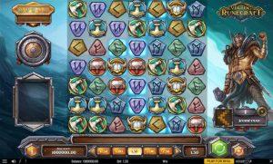 Viking Runecraft Screenshot 1