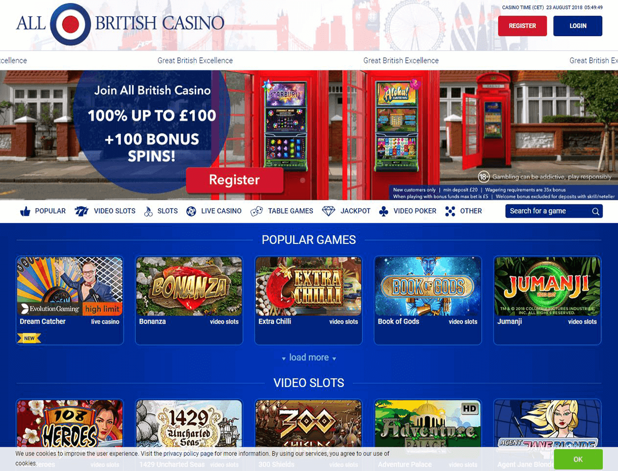 All British Casino1