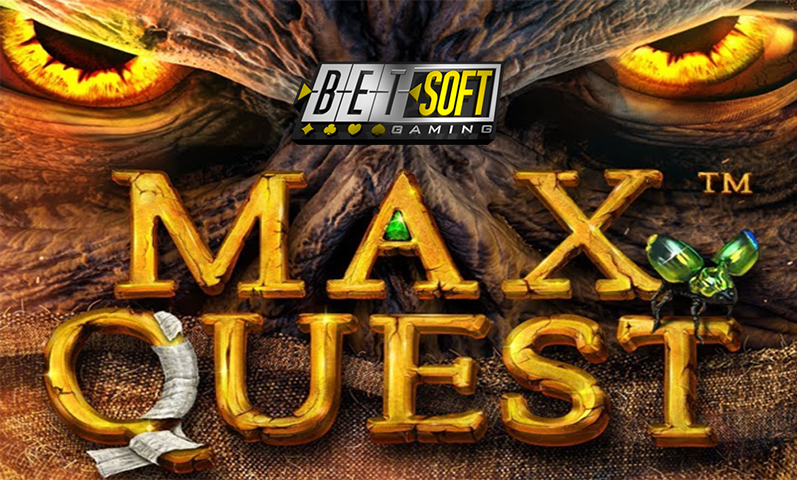 "Betsoft's MaxQuest to Mark ""New Era of Gaming"" in November"