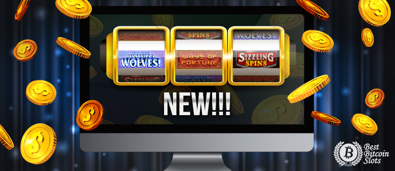 Playtech, 2 Other Software Developers Release New Slot Titles