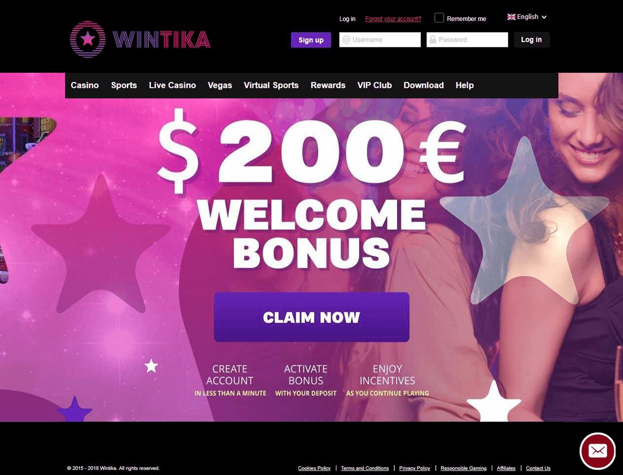 Wintika Casino1