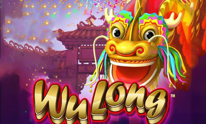 Wu Long Slots