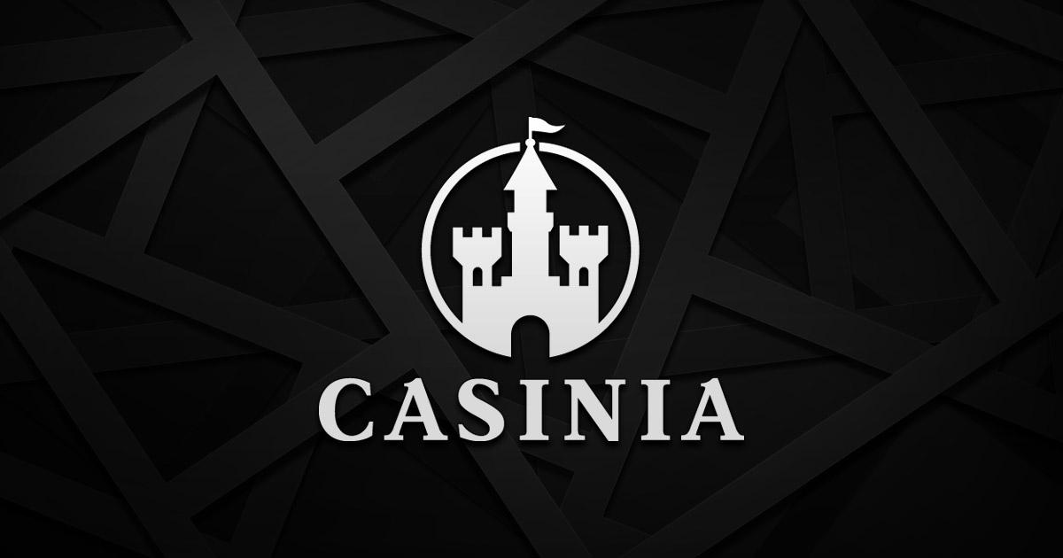 казиния казино официальный сайт