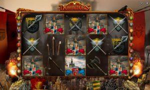 Domnitors base game