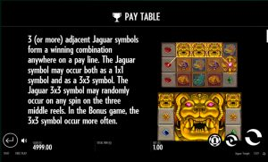 Jaguar Temple Screenshot 3