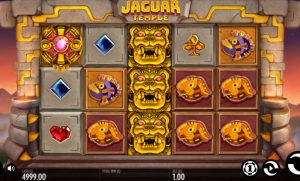 Jaguar Temple Screenshot 1