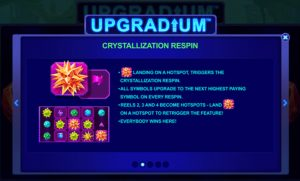 Upgradium Screenshot 3
