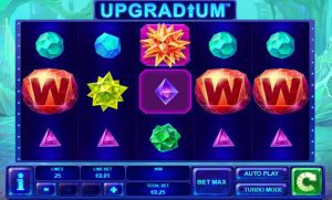 Upgradium Screenshot 1