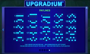 Upgradium Screenshot 2