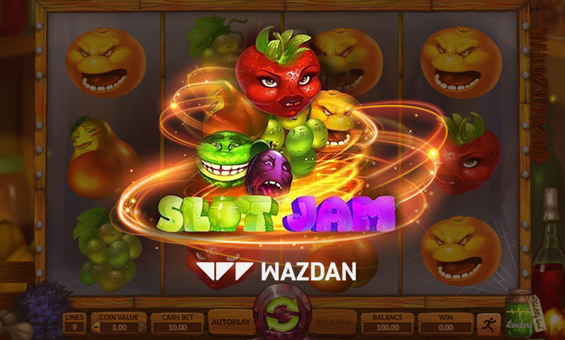 Wazdan Integrates Adjustable Volatility Levels into Newest Slot Launching This September