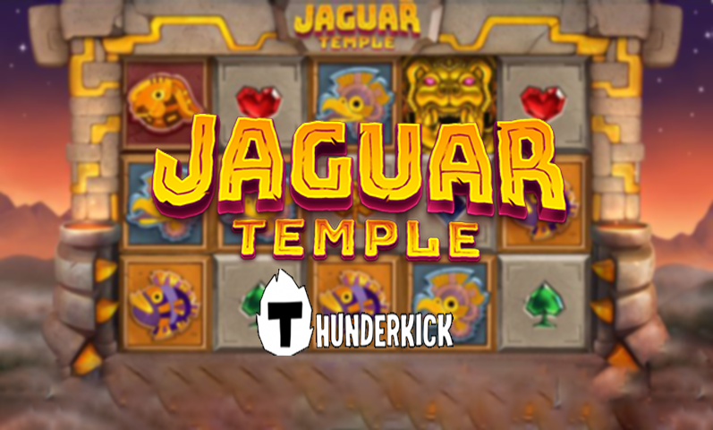 New Inca-Themed Slot by Thunderkick Hits the Shelves on September 19