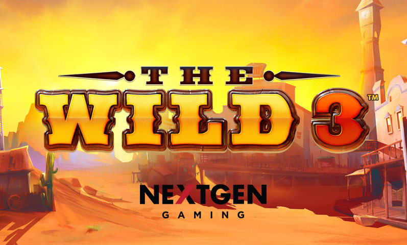 NextGen Gaming's Mission-Based Slot Now in Online Casinos