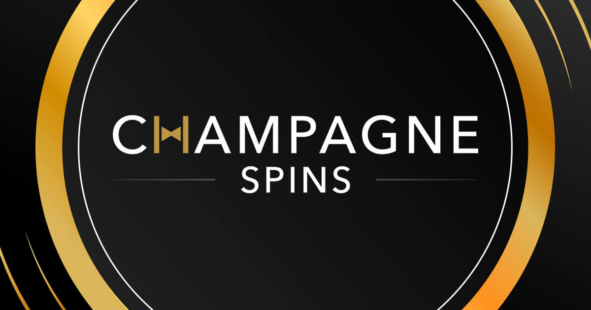 ChampagneSpins