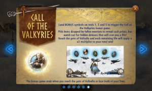 Call of the Valkyries Screenshot 3