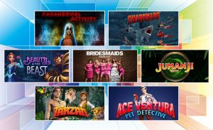 8 Movie-Themed Games That Make Slot Gaming More Entertaining