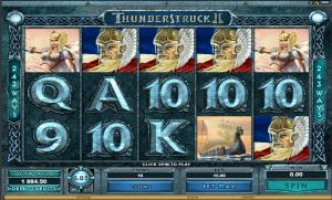 Thunderstruck 2 Screenshot 1