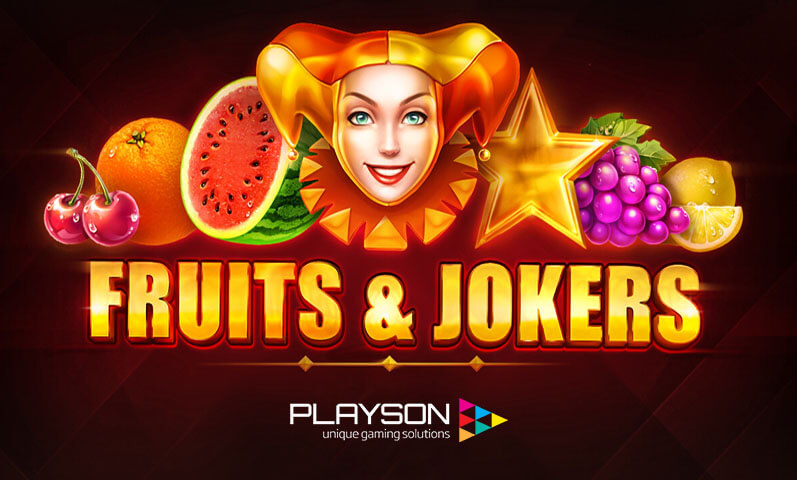 Fruits & Jokers