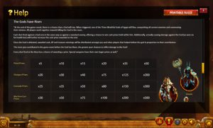 Max Quest: Wrath of Ra Screenshot 3