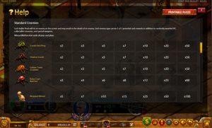 Max Quest: Wrath of Ra Screenshot 2