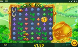 Jack in a Pot Screenshot 1