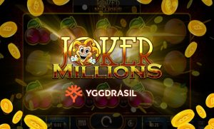 Here's the Yggdrasil Slot That Made a Player €7M Richer Last Friday