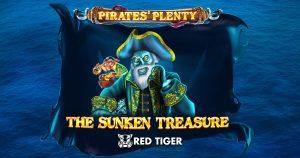 Pirates' Plenty: The Sunken Treasure