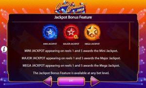 Wonder Woman Gold Bonus