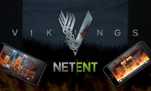 NetEnt Adds Another Popular TV Series to Its Branded Slots Collection