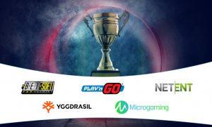 5 Award-Winning Game-Makers of 2018