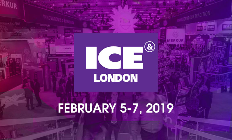 ICE London 2019 Set to Bring Together All Gaming Sectors