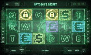 Satoshi's Secret Screenshot 1