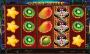 Sugar Glider Screenshot 1