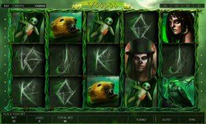 Voodoo Slot Screenshot 1