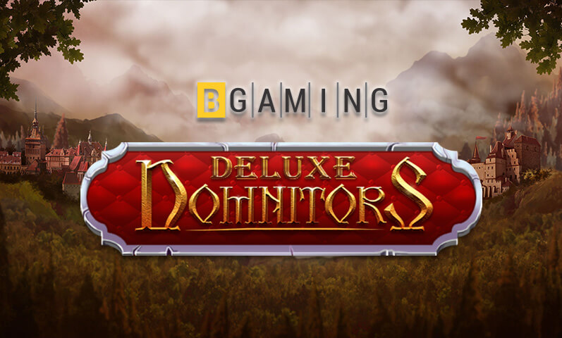 BGaming to Start 2019 With Domnitors Deluxe Release