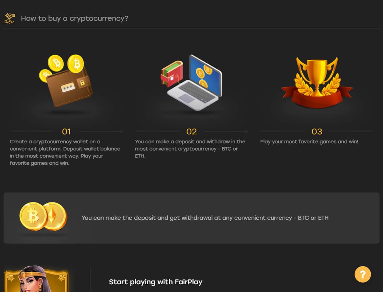Fairplay.io Screenshot 4