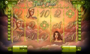 Fairy Tale Screenshot 1