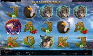 Kamchatka Screenshot 1