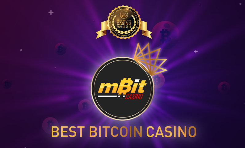 BestBitcoinCasino.com Crowns mBit Casino as Best Bitcoin Casino of 2018