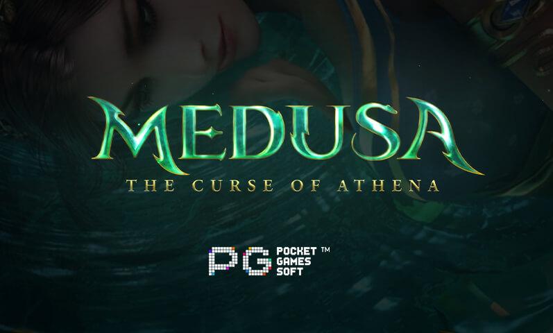 Medusa: The Curse of Athena