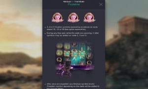 Medusa: The Curse of Athena Screenshot 3