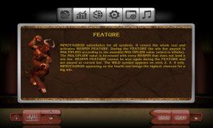 Minotaurus Screenshot 3
