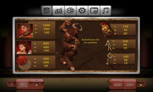 Minotaurus Screenshot 2