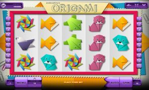 Origami Screenshot 1