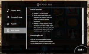 Platinum Lightning Deluxe Screenshot 3